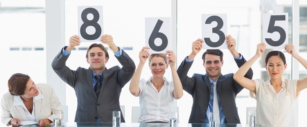 In vier einfachen Schritten zum eigenen Lead-Scoring-System