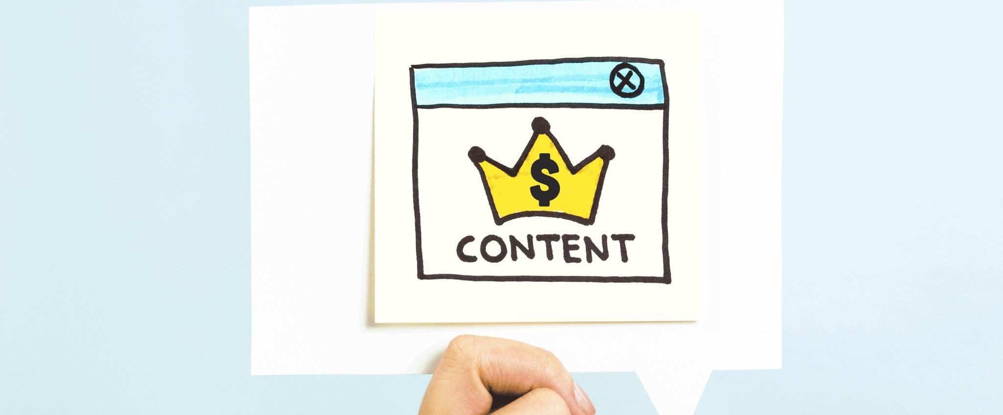 8 clevere Strategien, mit denen Sie mehr aus Ihrem Content herausholen (& Ihren Traffic erhöhen)
