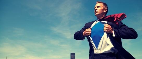 Die 8 wichtigsten Punkte für ein Ein-Mann Marketing Team