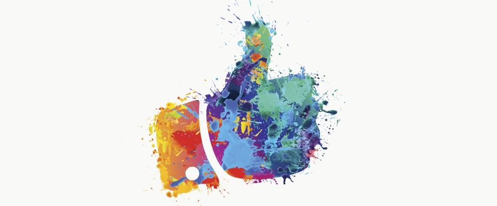 Die Kunst der Social Media Content-Kreation [kostenloses E-Book]