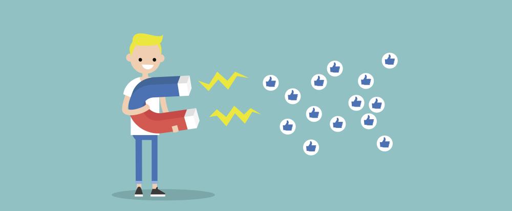 5 Content-Ideen für Ihren Social-Media-Redaktionsplan
