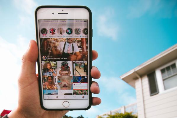 Instagram Explore: So nutzen Sie die Vorteile der Instagram-Suche
