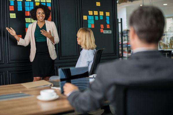 Die sieben häufigsten Führungsstile & wie Sie Ihren eigenen finden