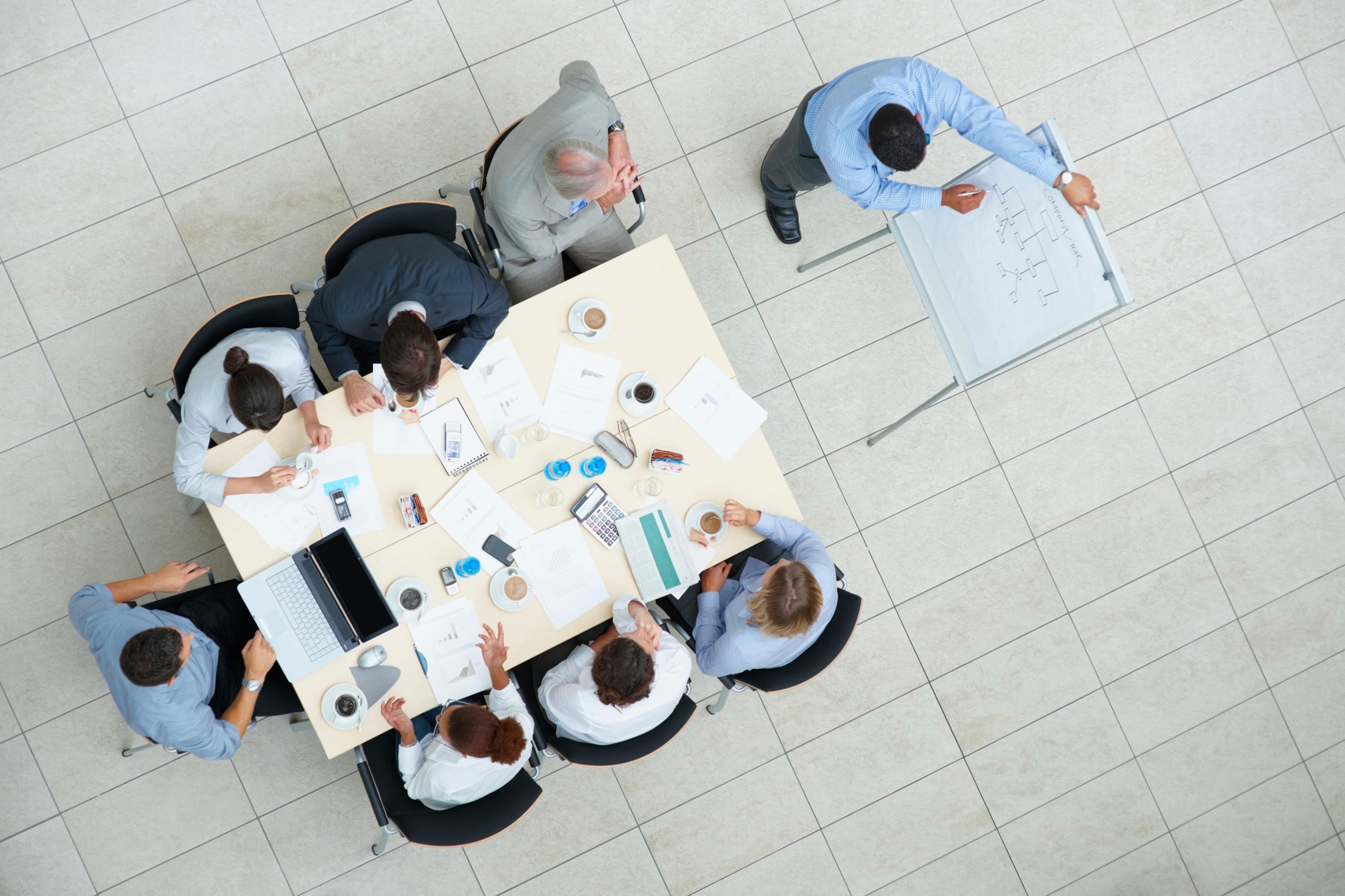Wie erstellt man eine Sales-Präsentation, mit der man Deals gewinnt?