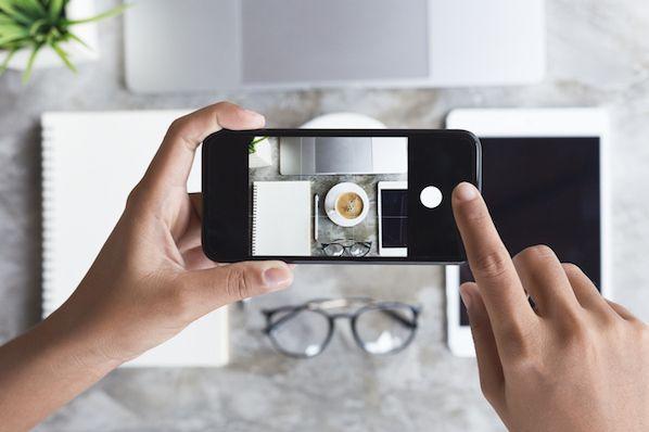 Einführung in die Smartphone-Fotografie– 23Tipps und Tricks für gelungene Handyfotos