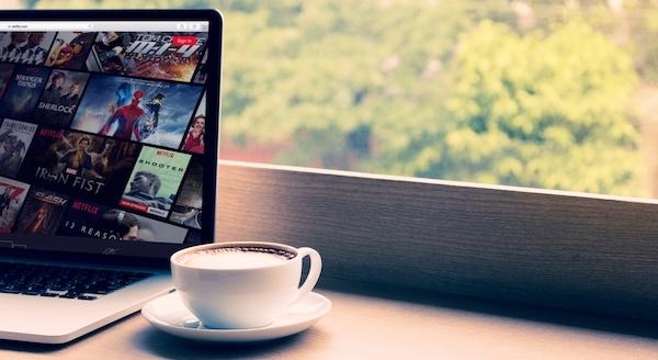Netflix: Was Sie vom Marketing des Streaming-Dienstes lernen können