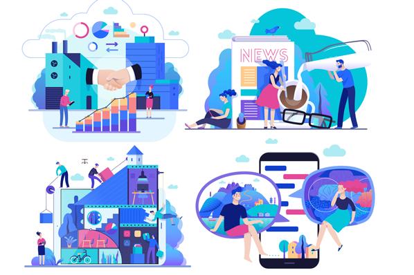 Online-Marketing: Ein Leitfaden für Einsteiger