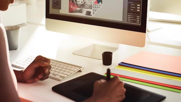 Fotos bearbeiten wie die Profis – mit über 60 Photoshop-Tastaturkürzeln