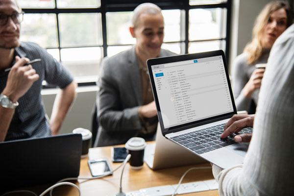 Inbound Marketing via E-Mail: Wie kann das funktionieren?