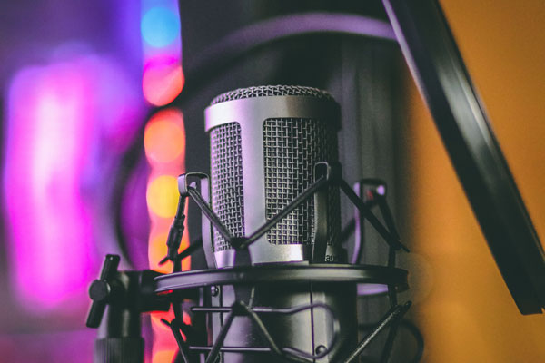 Marketing-Podcasts – Nebenbei viel lernen!