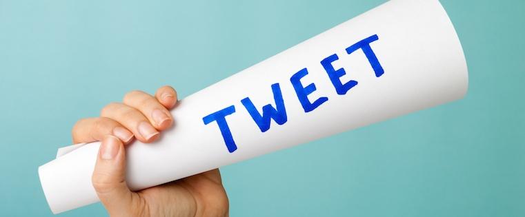 Wie Sie eine Wahnsinns Twitter-Bio schreiben