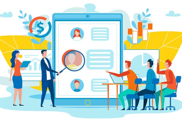 Das perfekte Verkaufsgespräch: Ablauf, Phasen und Tipps