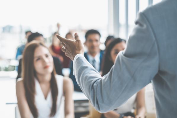 Mehr Verkaufserfolg im Verkaufsgespräch: Wie Ihr Verkaufstraining zum Erfolg wird