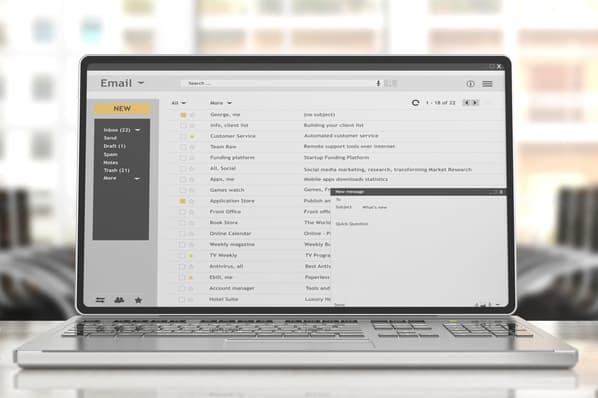 4wichtige Elemente, die in keiner Willkommens-E-Mail fehlen dürfen